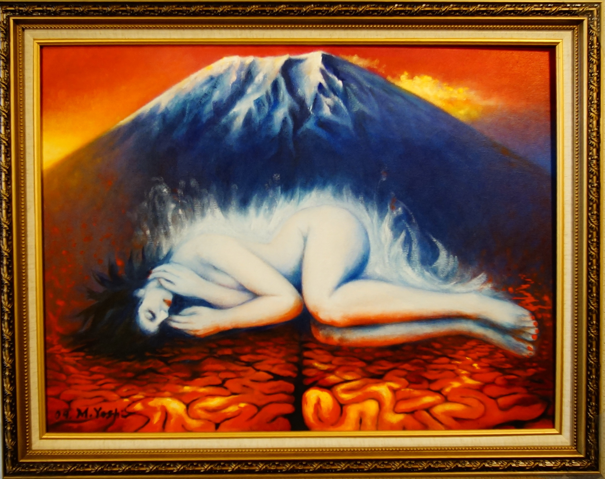 Soul of the Mountain II